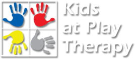 Kids at Play Therapy
